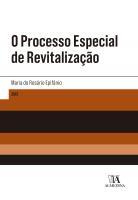 O Processo Especial de Revitalização