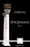 EPIGRAMAS - VOL. I