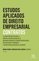 Estudos Aplicados de Direito Empresarial