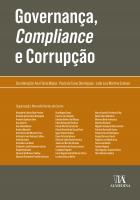Governança, Compliance e Corrupção