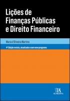 Lições de Finanças Públicas e Direito Financeiro