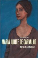 Obras Completas Maria Judite de Carvalho - Vol. VI
