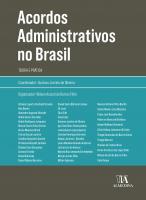 Acordos Administrativos no Brasil