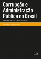 Corrupção e Administração Pública no Brasil