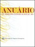 Anuário Português de Direito Internacional - 2012
