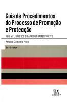 Guia de Procedimentos do Processo de Promoção e Protecção - Regime Jurídico do Apadrinhamento Civil
