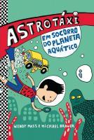 Astrotáxi: Em Socorro do Planeta Aquático