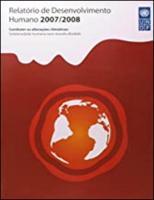 Relatório de Desenvolvimento Humano 2007/2008
