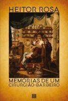 Memórias de um cirurgião-barbeiro