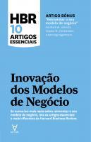 Inovação dos Modelos de Negócio