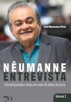 Nêumanne Entrevista - Vol. 2
