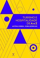 Turismo e Hospitalidade de A a Z