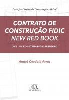 Contrato de Construção FIDIC New Red Book