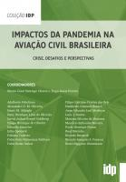 Impactos da Pandemia na Aviação Civil Brasileira