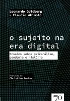O Sujeito na Era Digital