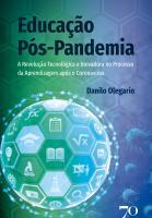 Educação Pós-pandemia