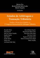Estudos de Arbitragem e Transação Tributária