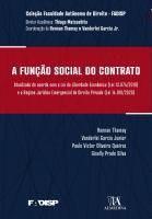 A Função Social do Contrato