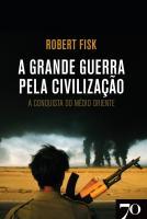 A Grande Guerra pela Civilização
