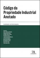 Código da Propriedade Industrial Anotado