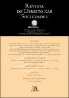 Revista de Direito das Sociedades