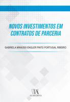 Novos Investimentos em Contratos de Parceria
