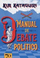 Manual de Debate Político