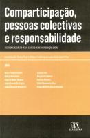 Comparticipação, Pessoas Colectivas e Responsabilidade