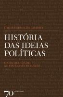 História das Ideias Políticas - Vol. I