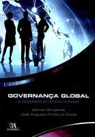 Governança global e regimes internacionais