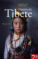 HISTORIA DO TIBETE