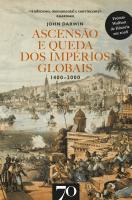 Ascensão e Queda dos Impérios Globais