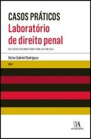 Laboratório de Direito Penal