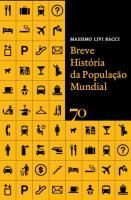 BREVE HISTORIA DA POPULACAO MUNDIAL