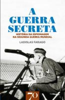 Guerra Secreta, A