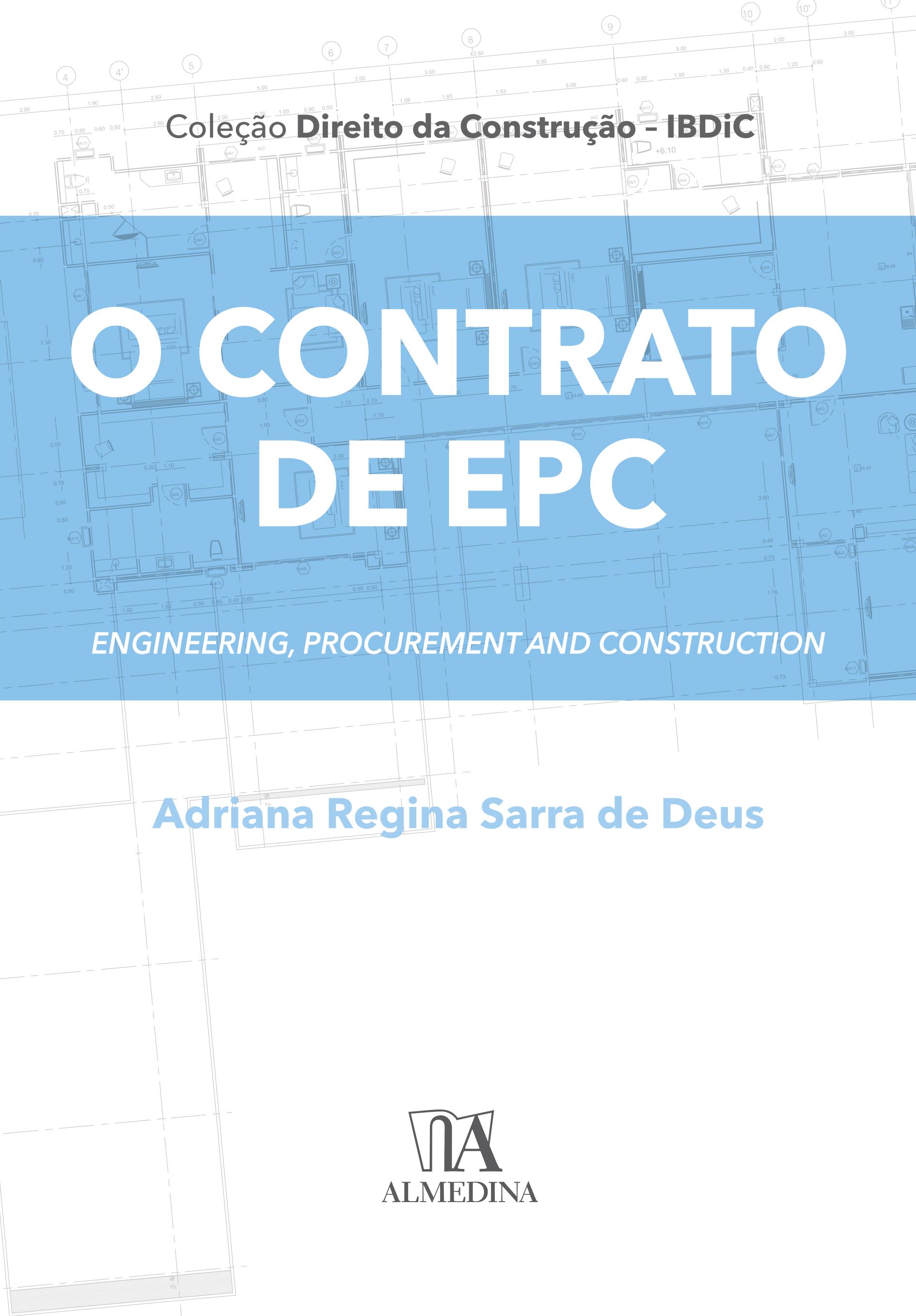 O Contrato de EPC