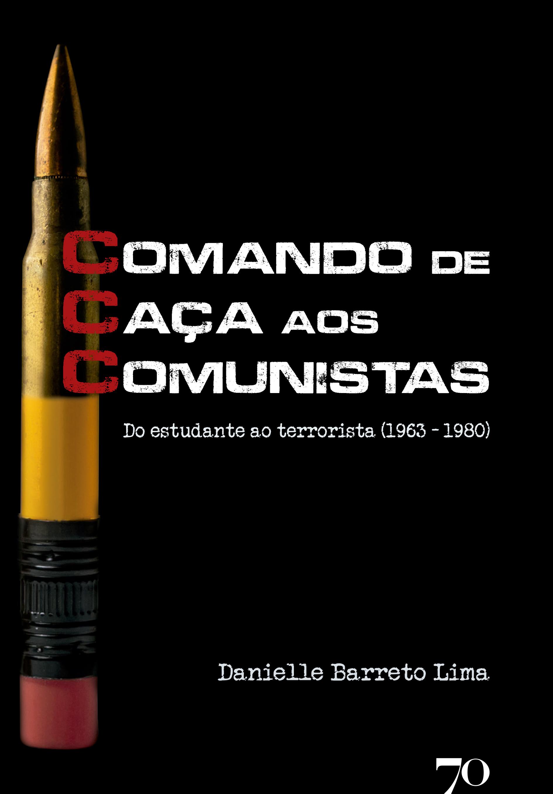 CCC - Comando de Caça aos Comunistas